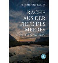 Rache aus der Tiefe des Meeres Dryas Verlag Mannheim