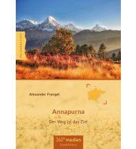 Bergerzählungen Annapurna 360 Grad Medien