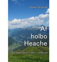 Bergerzählungen Af holbo Heache MALTE PLASCHKE VERLAG