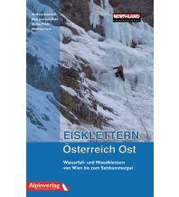 Eisklettern Eisklettern Österreich Ost Alpinverlag Jentzsch-Rabl GmbH
