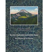 Outdoor Bildbände Aus den  Niederösterreichischen Alpen Hottenroth
