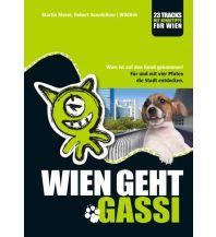 Reiseführer Wien geht Gassi Verlag Rittberger & Knapp