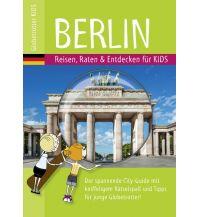 Reisen mit Kindern Globetrotter Kids Berlin Nele Verlag