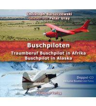 Erzählungen Buschpiloten Aviator.at Verlag