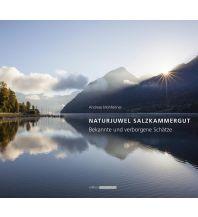 Bildbände Naturjuwel Salzkammergut edition panoptikum