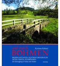 Reiselektüre Auf nach Böhmen Akazia