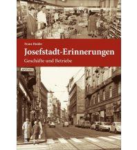 Reiseführer Josefstadt-Erinnerungen Sutton Verlag GmbH