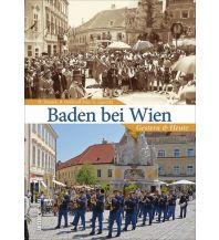 Reiseführer Baden bei Wien Sutton Verlag GmbH