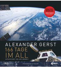 Astronomie 166 Tage im All Frederking & Thaler Verlag GmbH
