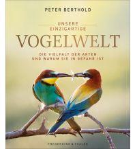 Naturführer Unsere Vogelwelt Frederking & Thaler Verlag GmbH