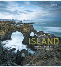 Bildbände Sagenhaftes Island Frederking & Thaler Verlag GmbH