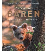 Naturführer Unter wilden Bären Frederking & Thaler Verlag GmbH