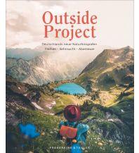 Bildbände Outside Project Frederking & Thaler Verlag GmbH