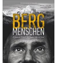 Outdoor Bildbände BERGmenschen Frederking & Thaler Verlag GmbH