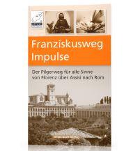 Bergerzählungen Franziskusweg - Impulse amac-buch-Verlag Ochsenkühn