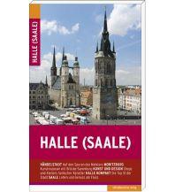 Reiseführer Halle (Saale) mdv Mitteldeutscher Verlag GmbH