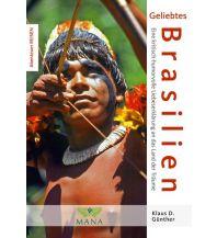 Geliebtes Brasilien MANA-Verlag