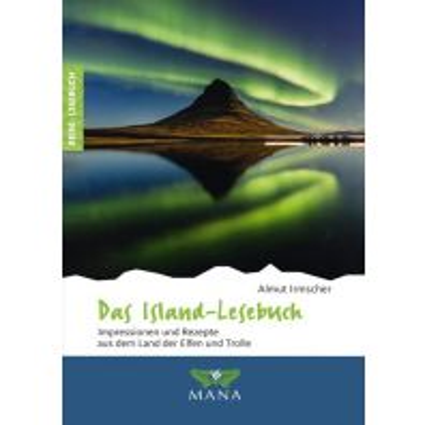 Reiseführer Das Island-Lesebuch MANA-Verlag