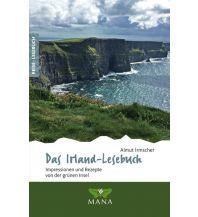 Reiseführer Das Irland-Lesebuch MANA-Verlag