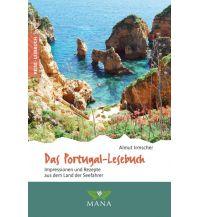 Reiseführer Das Portugal-Lesebuch MANA-Verlag