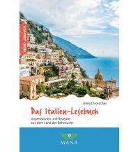 Reiseführer Das Italien-Lesebuch MANA-Verlag