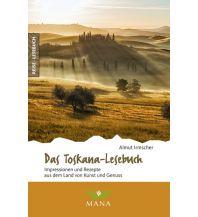 Das Toskana-Lesebuch MANA-Verlag