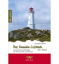 Das Kanada-Lesebuch – Der Osten MANA-Verlag