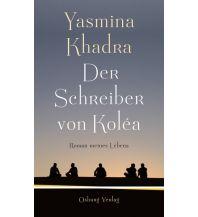 Reiseführer Der Schreiber von Koléa Osburg Verlag