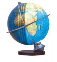 Globen 213459 Columbus DUORAMA Planet Erde Columbus Globen Verlag Paul Oestergaard GmbH