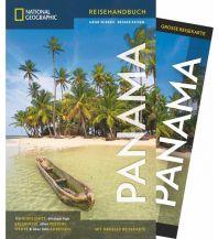Reiseführer NATIONAL GEOGRAPHIC Reiseführer Panama National Geographic Society