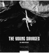 Outdoor Bildbände The Young Savages Panico Alpinverlag