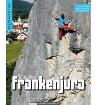 Sportkletterführer Deutschland Kletterführer Südlicher Frankenjura Panico Alpinverlag