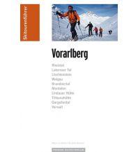 Skitourenführer Österreich Skitourenführer Vorarlberg Panico Alpinverlag