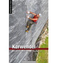 Alpinkletterführer Alpinkletterführer Karwendel Panico Alpinverlag