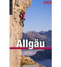 Alpinkletterführer Allgäu Panico Alpinverlag