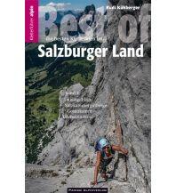 Alpinkletterführer Kletterführer Best of Salzburger Land, Band 2 Panico Alpinverlag