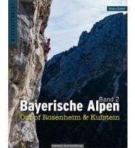 Kletterführer Bayerische Alpen Band 2 Panico Alpinverlag