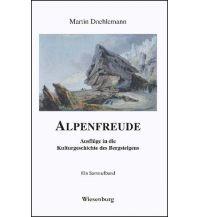 Bergerzählungen ALPENFREUDE Wiesenburg Verlag
