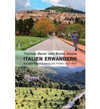 Bergerzählungen Italien erwandern Wiesenburg Verlag