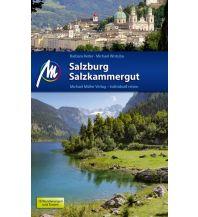 Reiseführer Salzburg & Salzkammergut Reiseführer Michael Müller Verlag Michael Müller Verlag GmbH.