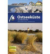 Reiseführer Ostseeküste von Lübeck bis Kiel Reiseführer Michael Müller Verlag Michael Müller Verlag GmbH.