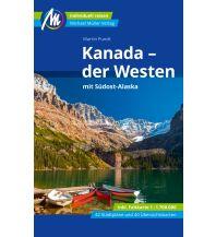 Reiseführer Kanada - Der Westen Reiseführer Michael Müller Verlag Michael Müller Verlag GmbH.