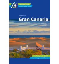Reiseführer Gran Canaria Reiseführer Michael Müller Verlag Michael Müller Verlag GmbH.