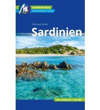 Reiseführer Sardinien Reiseführer Michael Müller Verlag Michael Müller Verlag GmbH.