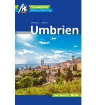Reiseführer Umbrien Reiseführer Michael Müller Verlag Michael Müller Verlag GmbH.