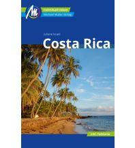 Reiseführer Costa Rica Reiseführer Michael Müller Verlag Michael Müller Verlag GmbH.