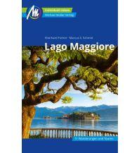 Reiseführer Lago Maggiore Reiseführer Michael Müller Verlag Michael Müller Verlag GmbH.