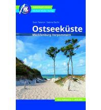 Ostseeküste Reiseführer Michael Müller Verlag Michael Müller Verlag GmbH.