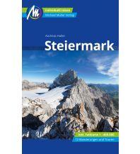 Reiseführer Steiermark Reiseführer Michael Müller Verlag Michael Müller Verlag GmbH.