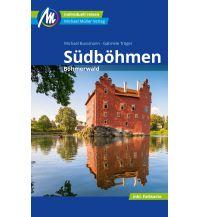 Südböhmen Reiseführer Michael Müller Verlag Michael Müller Verlag GmbH.